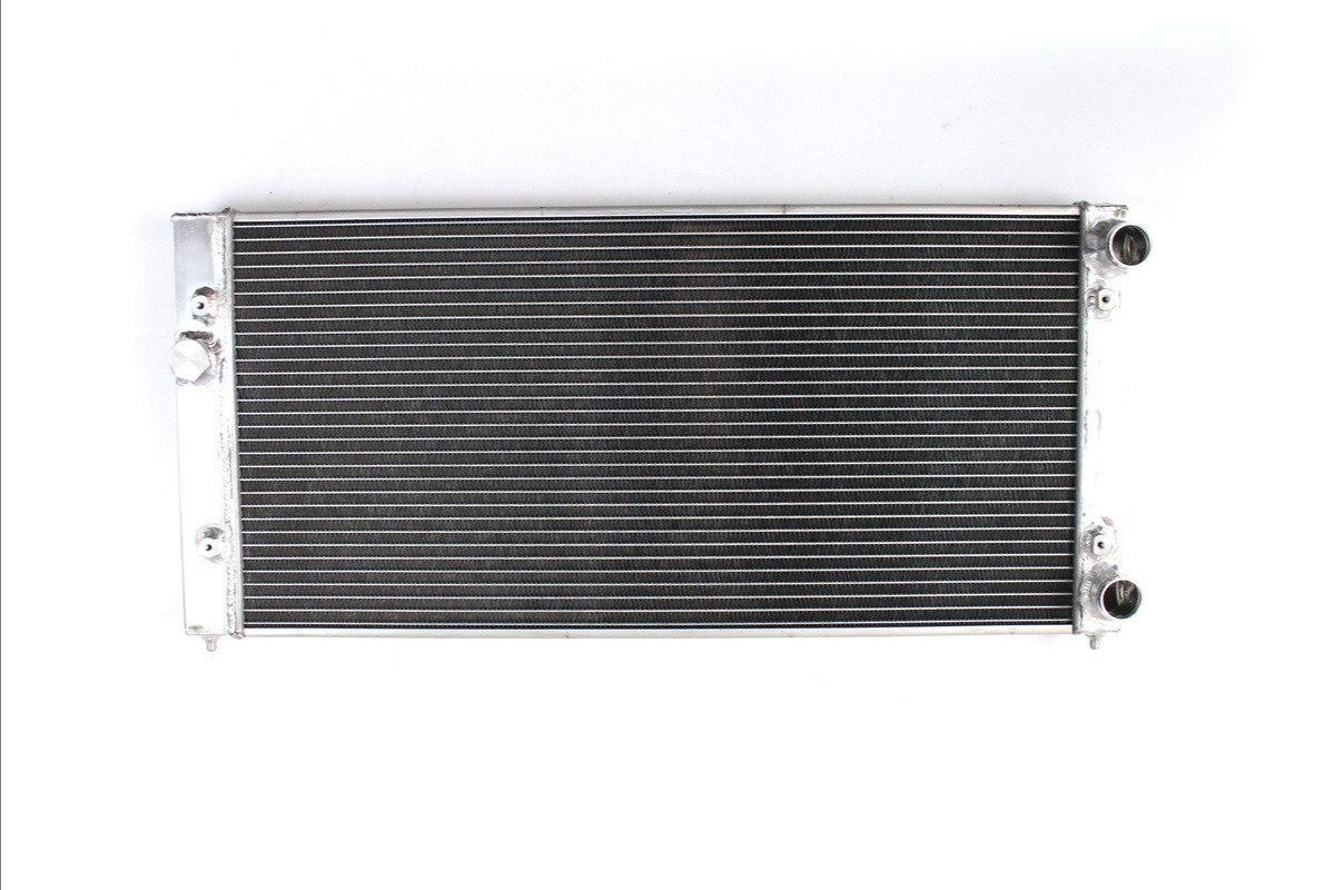 Sportowa Chłodnica Wody VW Golf MK3 92-99 2.0L /94-99 1.9L TDI /92-99 1.8L MK3 Golf TurboWorks - GRUBYGARAGE - Sklep Tuningowy